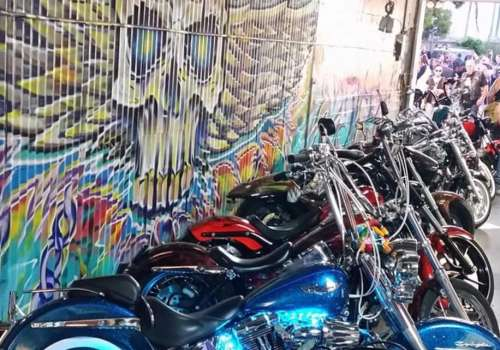 Legacy Smc Motorcycle Club – Bike Night